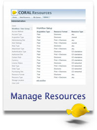 ManageResources